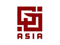 GoAsia Logo Design