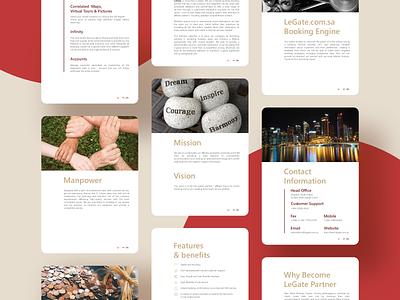 company profile company profile branding documents prints