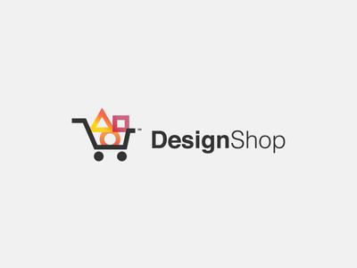 Design shop logo brand identity graphic design branding logo logodesigner