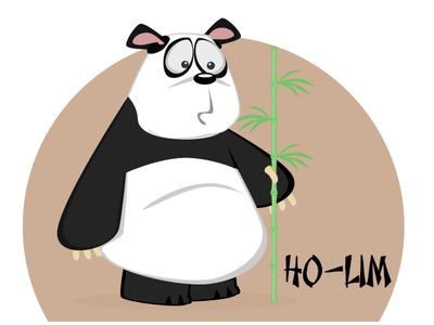 ho lim panda