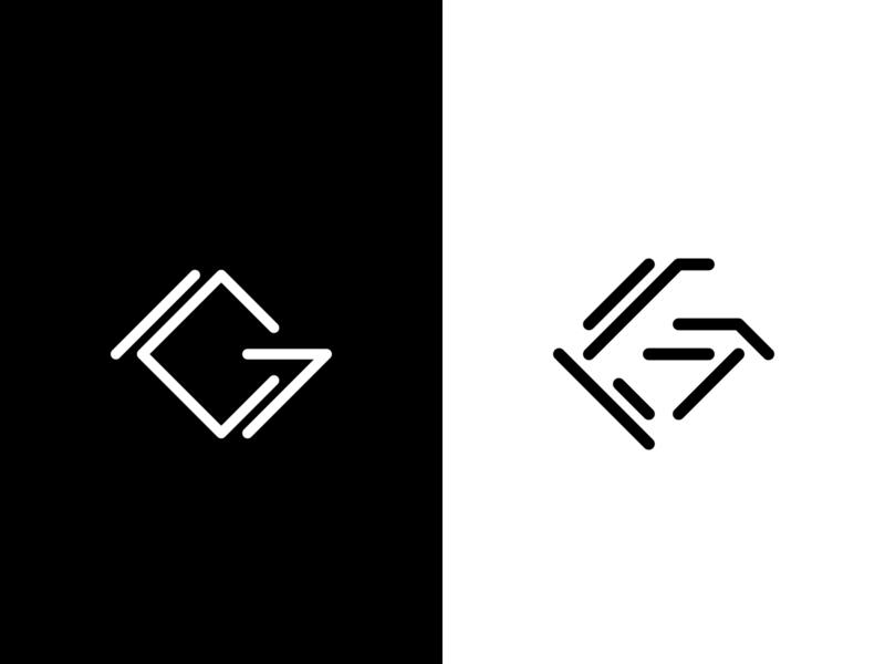 G Line typogaphy type brand branding arsyadee app exploration abstract graphic design logo lettermark letter g