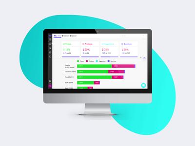 Keatext UI app design