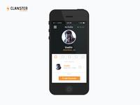 Clanster App