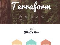 Terraform Homepage
