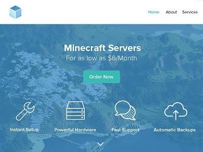 Hosting Web Detail website design hosting flat