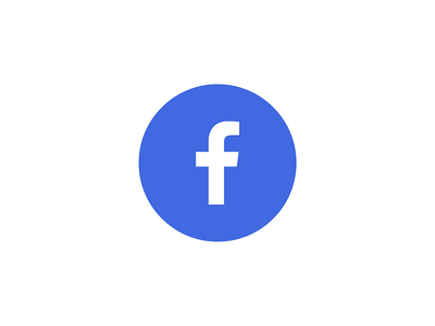 Icon Facebook (Colorful) facebook icon facebook good icon art art corel draw authentic perfectly top elegant minimalist simple now modern colorful social media icon design
