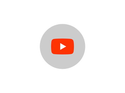 Icon Youtube (Colorful) youtube icon youtube good icon art art corel draw authentic perfectly top elegant minimalist simple now modern colorful social media icon design