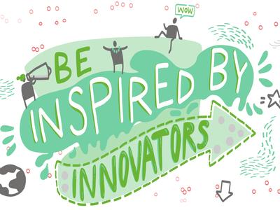 Inspiration slides