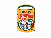 Home is... (La Campiña)