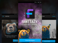 Fantazzy UI