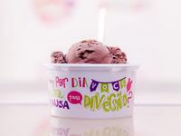 Inventiva Ice Cream Parlor