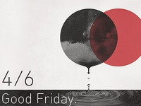 Good Friday 2012