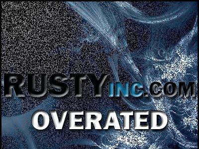 Rustyinc.com Lame logo