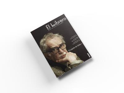 Revista El Librero diseño gráfico