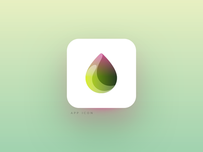 Daily UI :: Day 005 App Icon