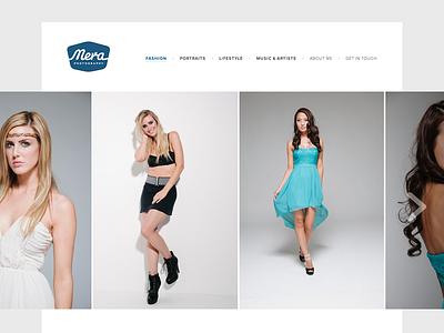 Mera Photography — Gallery artists music lifestyle portraits fashion photo photography mera gallery slideshow arrow overlay retina