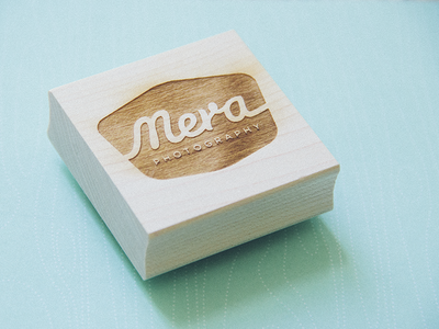 Mera Photography (Stamp)