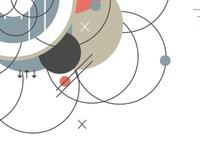 lines & dots #4