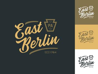 Not THAT East Berlin