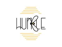 humble-bee doodle