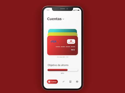 Bank App. bank app ux design ui design design web design web ui ux uiux