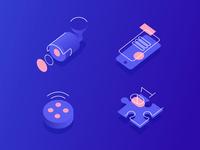 ParkingLot Icons