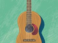 El  Guitarra