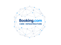 Booking.com Core Infra Logo