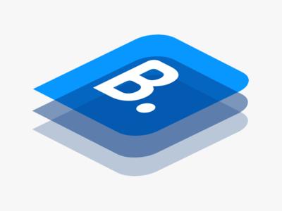 Booking.com B.Plaftorm Logo