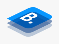 Booking.com B.Plaftorm Logo
