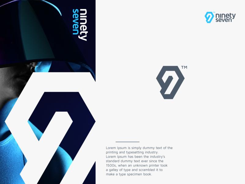 97 minimal flat vector ux ui logo icon design branding app