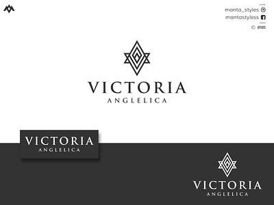 Triangle Logo top design logo design brand ui vector illustration app letter icon minimal logo design branding luxury logo initial logo triangle logo