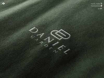 Letter DG Logo sale logo top logo brand mark logo maker monogram logo initial dg initial lettering vector ui illustration app letter icon logo minimal design branding