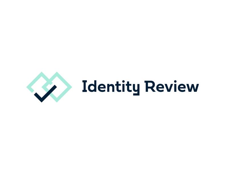 Brand new Identity Review Logo branding logo brand