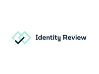 Brand new Identity Review Logo