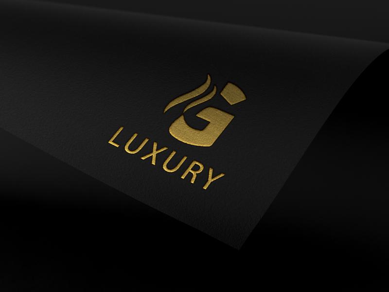 G Luxury branding design brand identity brand design brand creativity creative design modern design modern logo design logos modern logo logodesigns modernism branding logotype designer creative design logodesign logo