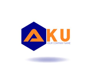 Aku Logo-Company logo-Brand Logo modernism modern logo modern design modern logotype logos logodesigns logodesign logo design logo designs design creativity creative design creative branding brand identity brand design brand