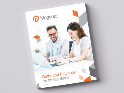 Print Playbook Magazine magento clean fresh geometric report business corporate magazine book print