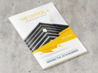 The Critical 4 - Research Report