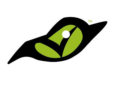 Snakeye snake logo eye authentication serpent verification verify snake viper logo