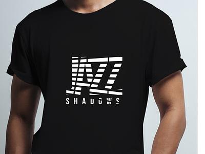 Jazz Shadows photography exhibition photos photography exhibition branding logo mood black and white singing music shadow jazz piano