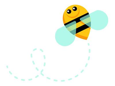 Susan Bee Katz childrens books kids illustration kids book writer author flying bee branding logo