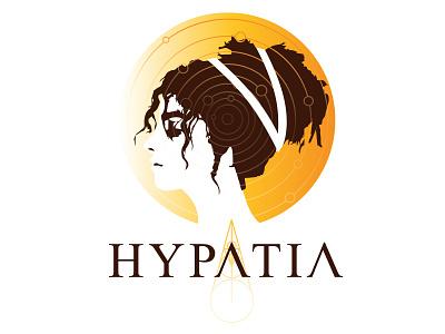 Mythical Maidens: Hypatia alexandria astronomer philosopher mathematician roman university college geometry science math