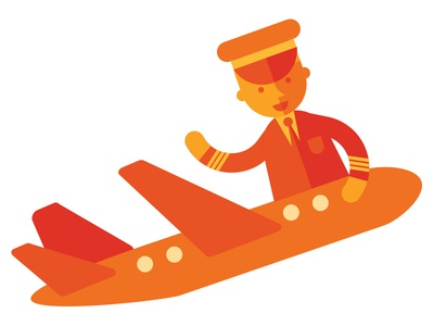 Vipkid Plane