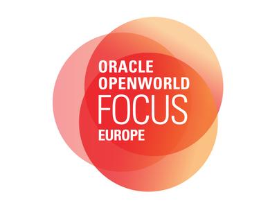 OOW Focus logo: Glow