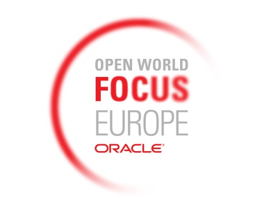 OOW Focus logo: Blur