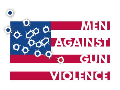 Men Against Gun Violence
