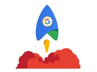 Google Lift Off Conference (Rocket 1)