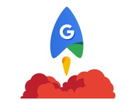 Google Lift Off Conference (Rocket 2)