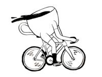 Coffee Rider